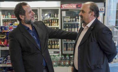 Relevaron al Presidente de PETROBRAS Uruguay