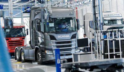 Argentina espera los beneficios del desarrollo de camiones a GNC en la región