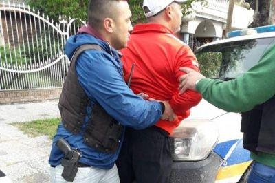 Denuncian detención ilegal de sindicalista de comercio en Laferrere