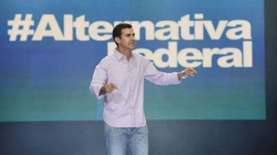 Urtubey rechazó una fórmula con Macri y criticó a Massa