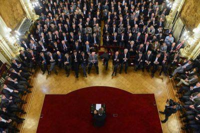 CEOs argentinos,