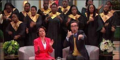 Los televangelistas que se hacen multimillonarios gracias a los americanos pobres