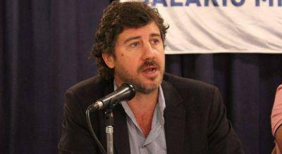 Presidente de la Asociación de Abogados Laboralistas expondrá en Bariloche
