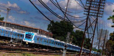 """La curiosa paritaria """"parcial"""" de los ferroviarios: acordaron un aumento de 17% por cinco meses"""
