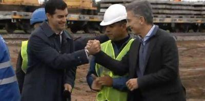 Dudas, resignación y festejos: el regreso de Sergio Massa con los K genera diferencias en Cambiemos