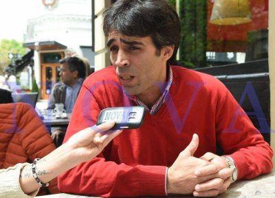 En tres años, López sumó más de 712 millones de pesos en deuda