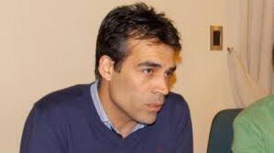 López felicitó a los trabajadores del Casino de Necochea