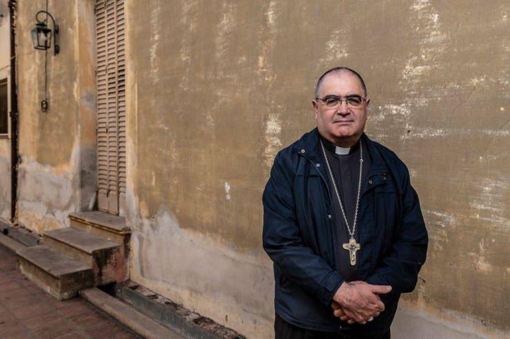 Monseñor Buenanueva: