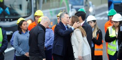 El destino que une a Macri con Vidal