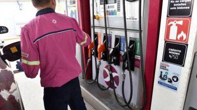 Axion también aumentó sus combustibles un 1,45%