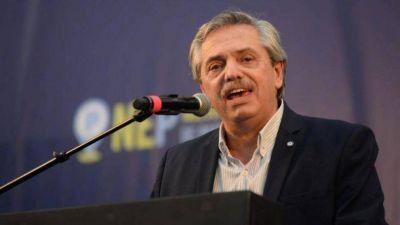 Alberto Fernández criticó al Poder Judicial:
