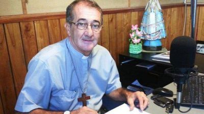 Obispo de Posadas: