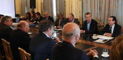 En el país que deja Macri, a nadie le sobra nada