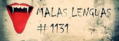 Malas lenguas 1131