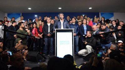 En el inicio de un mes electoral decisivo, los oficialismos se impusieron en San Juan, Misiones y Corrientes