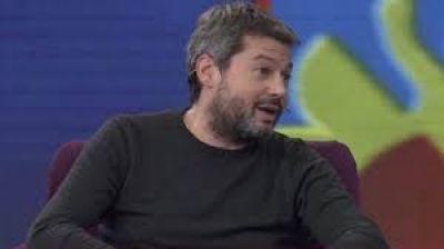 Matías Lammens pidió una PASO opositora en la ciudad de Buenos Aires: