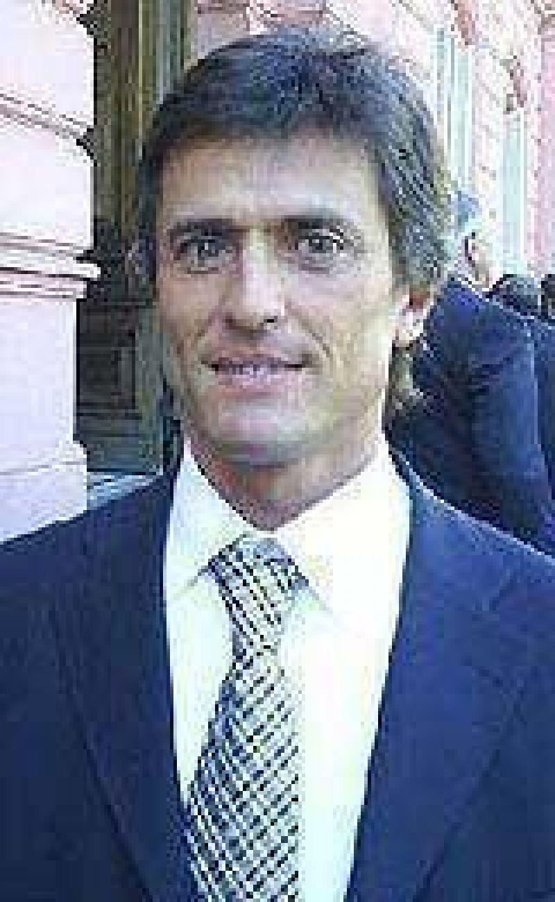 Franetovich analizó con la Mesa Agropecuaria el impuesto Inmobiliario Rural