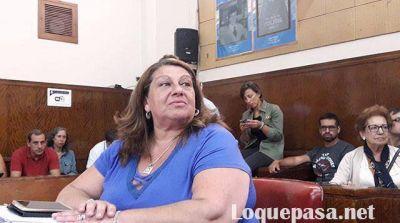 """Se mantienen los descuentos a docentes municipales: """"Mourelle y Distefano atacan y mienten"""""""