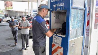 Diputados quieren que la regulación de comisiones para tarjetas de crédito por la venta de combustibles sea ley