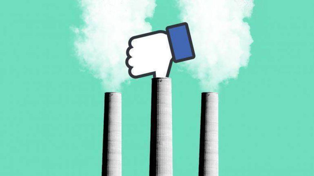 Facebook realiza la primera inversión en un proyecto de energía renovable