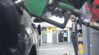 Suba de naftas influirá en los precios futuros
