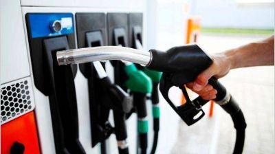 Aumento de nafta: los precios se acercan al equilibrio
