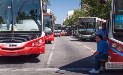 Transporte: la UTA para el 4 de junio por 24hs. y exige paritarias