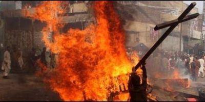 La 'corrección política' permite la creciente persecución contra los cristianos en el mundo