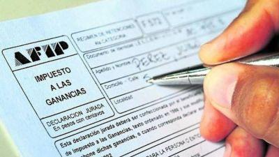 La AFIP prorrogó los plazos para presentar las declaraciones de Ganancias, Bienes Personales y Renta Financiera