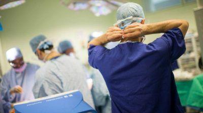 Mayo fue el mes con mayor cantidad de donantes de órganos de la historia