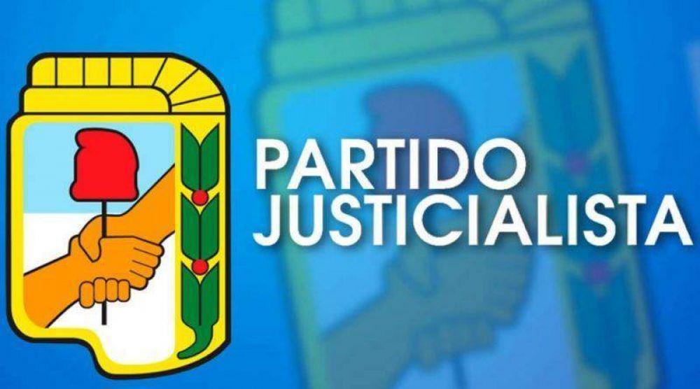 El PJ de Mar Chiquita quiere buscar la unidad