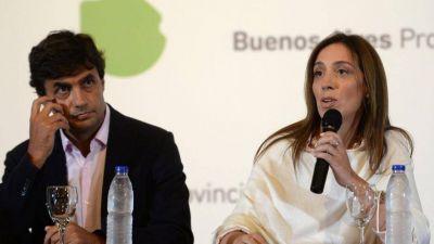 Desde el gobierno de Vidal salieron a responder a las críticas de Kicillof sobre la deuda