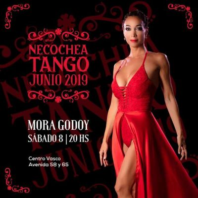 El viernes inicia Necochea Tango 2019 y el fin de semana habrá dos galas de lujo