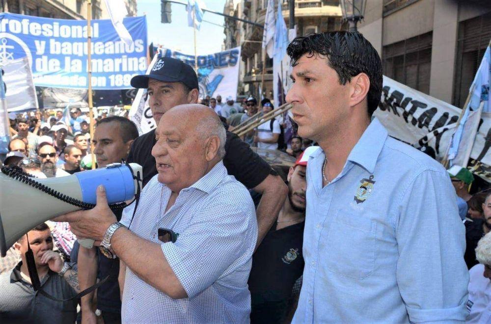 Acuerdo en el conflicto del SOMU con la FENA