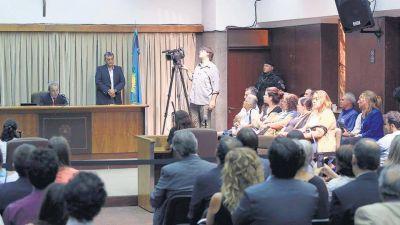 La Corte bonaerense reclama a Vidal