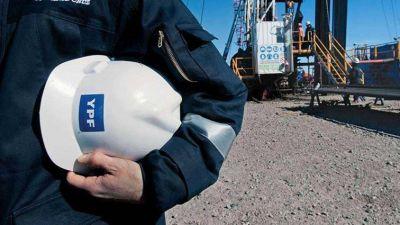 YPF se prepara para exportar gas desde Bahía Blanca