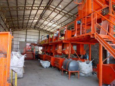 Paso de la Patria inicia un plan de tratamiento de residuos