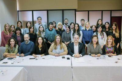 La Ciudad presentó un protocolo para prevenir casos de discriminación y violencia en el trabajo