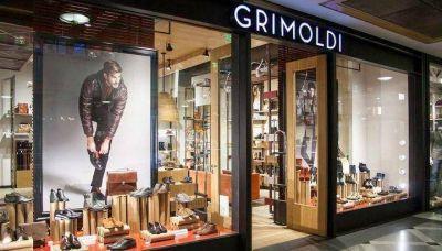 Despidos en la reconocida cadena de zapatos Grimoldi por cierre de locales