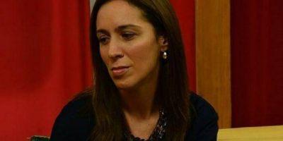 """Los judiciales declararon """"persona no grata"""" a la gobernadora Vidal por no convocarlos a paritaria"""