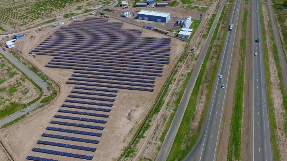 Marcado interés por proyectos de energías limpias en Mendoza
