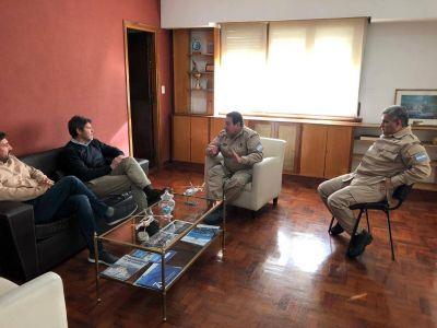 Castello: «El Intendente vació la Secretaría de Seguridad»