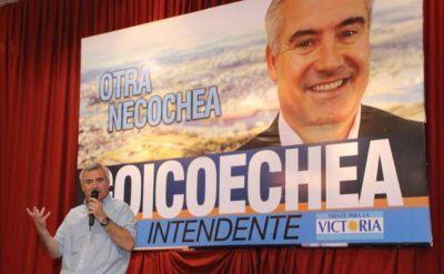 ¿El Vasco Candidato F?