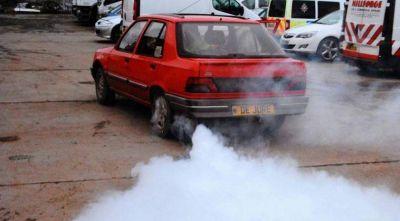 Por biocombustibles, Uruguay bajó la contaminación por monóxido de carbono