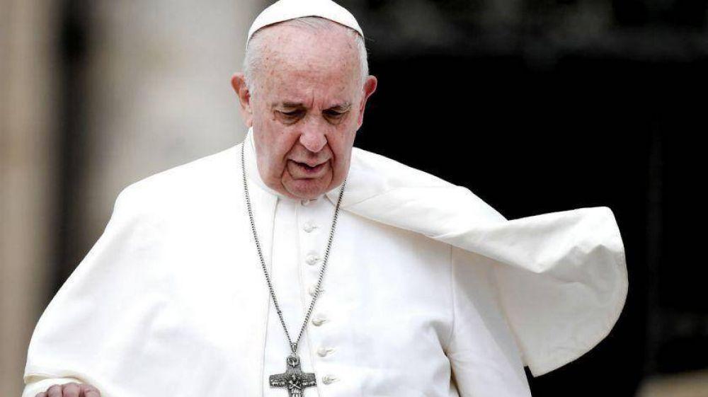 El Papa cuestionó el uso indebido de la Justicia: