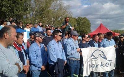 Se extiende la conciliación obligatoria para trabajadores de Loma Negra