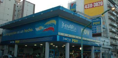 Adios al sueño de PDVSA: cerró su última estación de servicio en el país