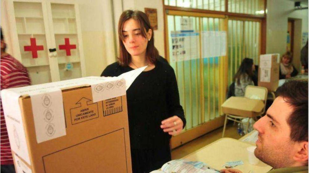 Elecciones: tras la polémica, suman 1,5 millones de nuevos electores al padrón