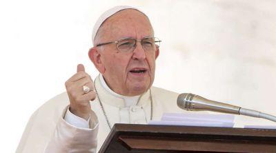 Papa Francisco: La injusticia es una forma silenciosa de violencia