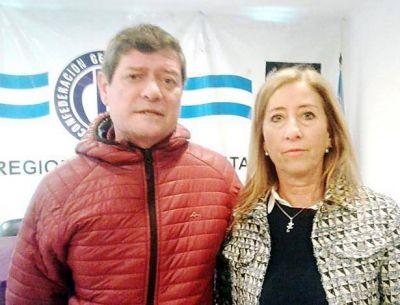 La CGT Regional Mar del Plata y la UNMDP lanzan un curso de conducción sindical
